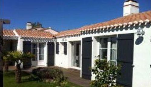 Loue maison à Noirmoutier (85) 6/8couchages