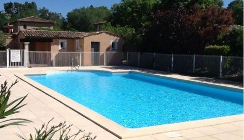 Loue petite maison sur le golf de la Valdaine en Drôme provençale 26, 4pers