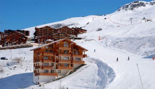 Loue T4½ - 8couchages - Skis aux pieds, Les Menuires, 3Vallées