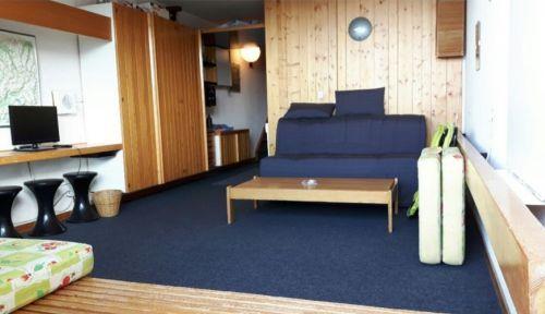 Loue bel appartement 40m²6couchages - Arcs