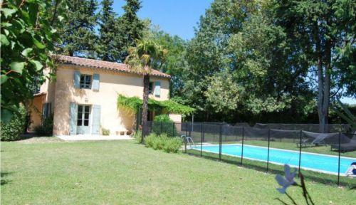 Loue maison à Pernes-les-Fontaines (84) 10couchages