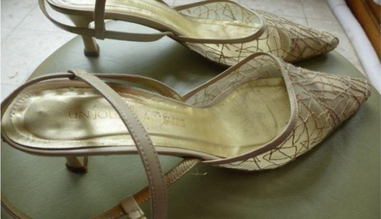 "Chaussures Escarpin 41""en bon état"""