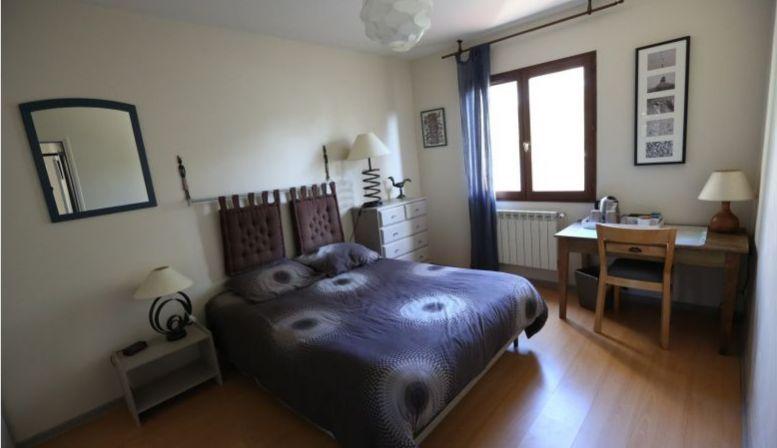 Loue chambre 12m²chez habitant, Montpellier proche facultés
