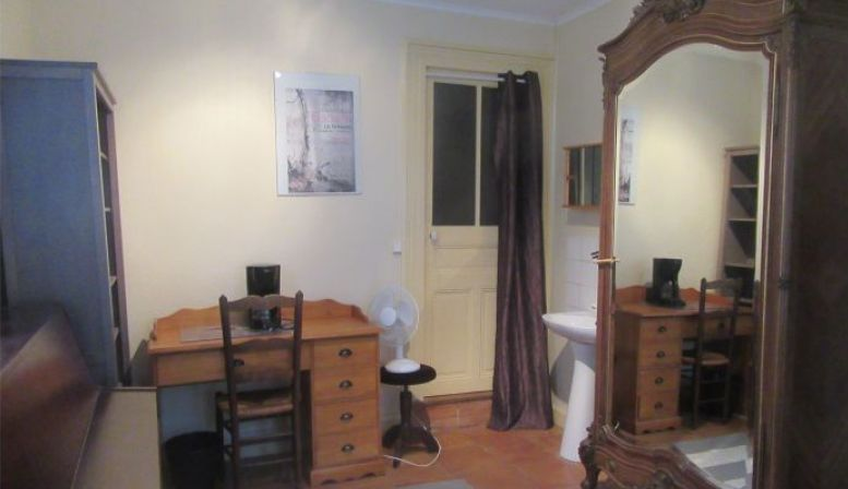 Loue chambre d'étudiant chez l'habitant à Montpellier - 20m2