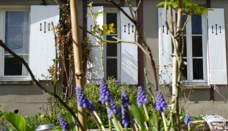Loue maison 50m²prox. Centre ville / piano, parking/familles
