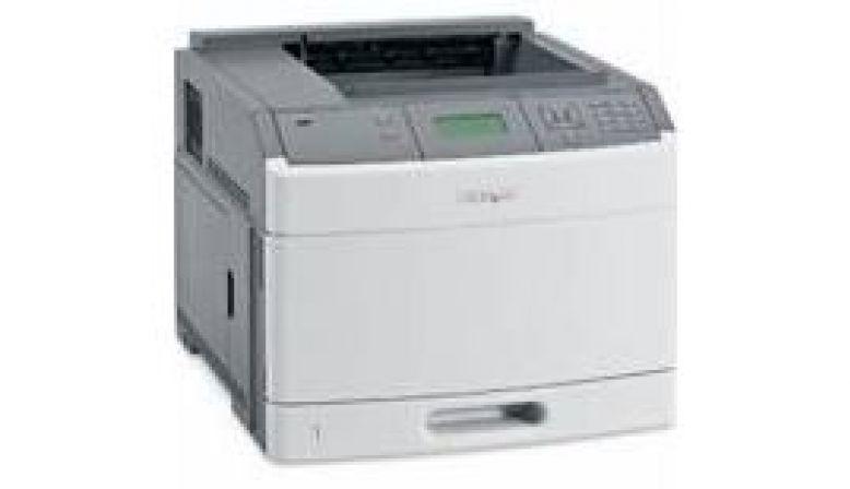 Imprimante lexmark laser NB T 650N 2bacs
