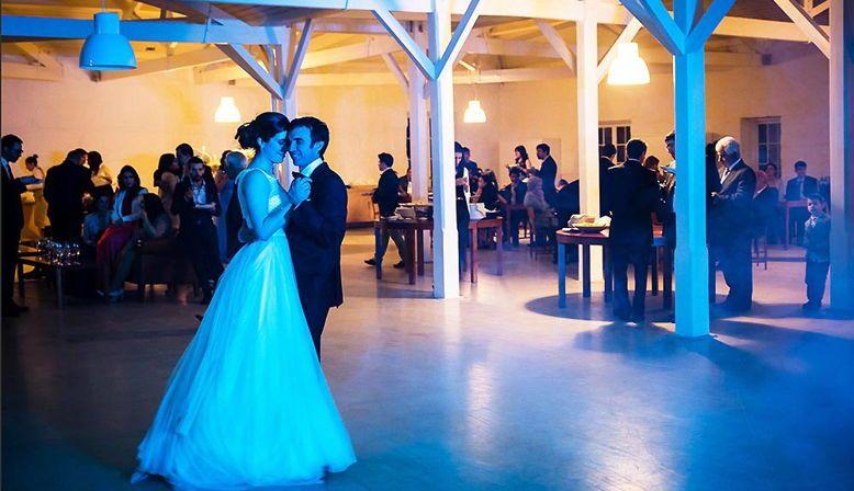 Propose mes services de photographe - vidéaste de mariage