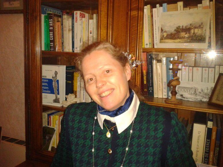 Propose service de dame de compagnie - Sud Clermont Ferrand