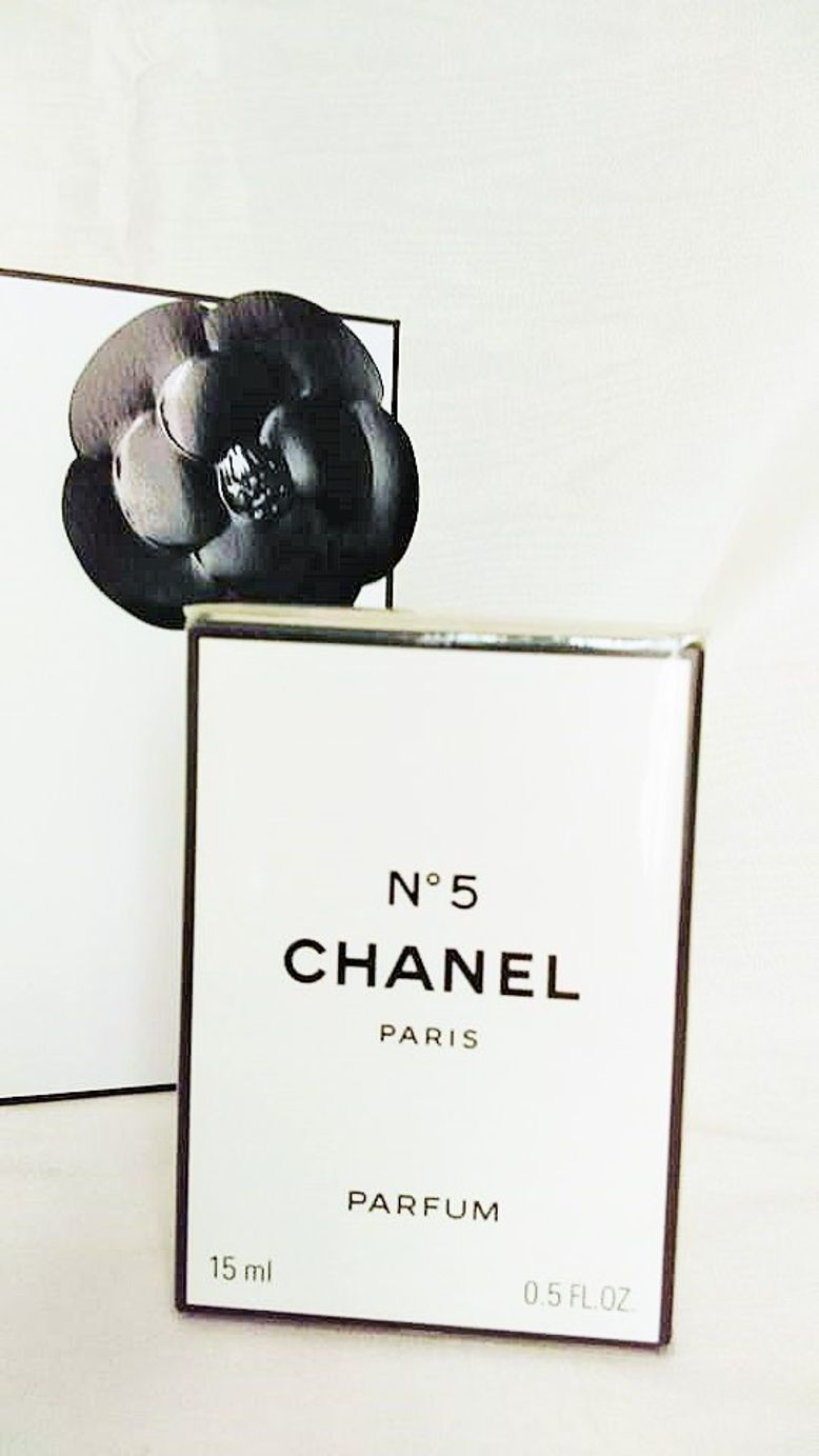 Parfum N°5CHANEL neuf 15ml
