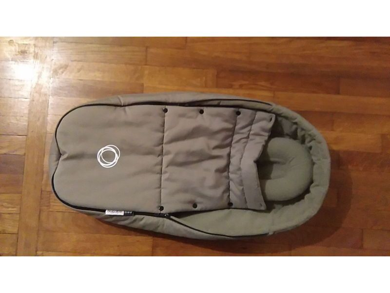 Vends un nid d'ange hiver Bugaboo bee