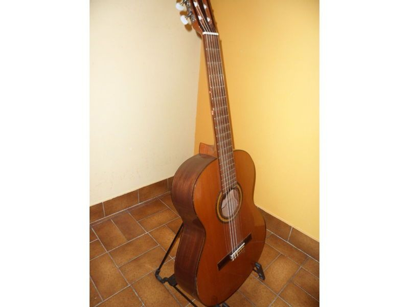 Guitare classique d'études