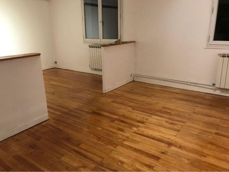 Propose appartement 67m², 2chambres dans petit immeuble 4étages - Grenoble