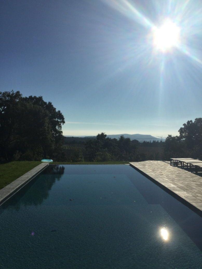 Loue Maison de Maitre 20couchages - Piscine - Drome Provençale Grignan