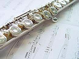Cours de flûte traversière