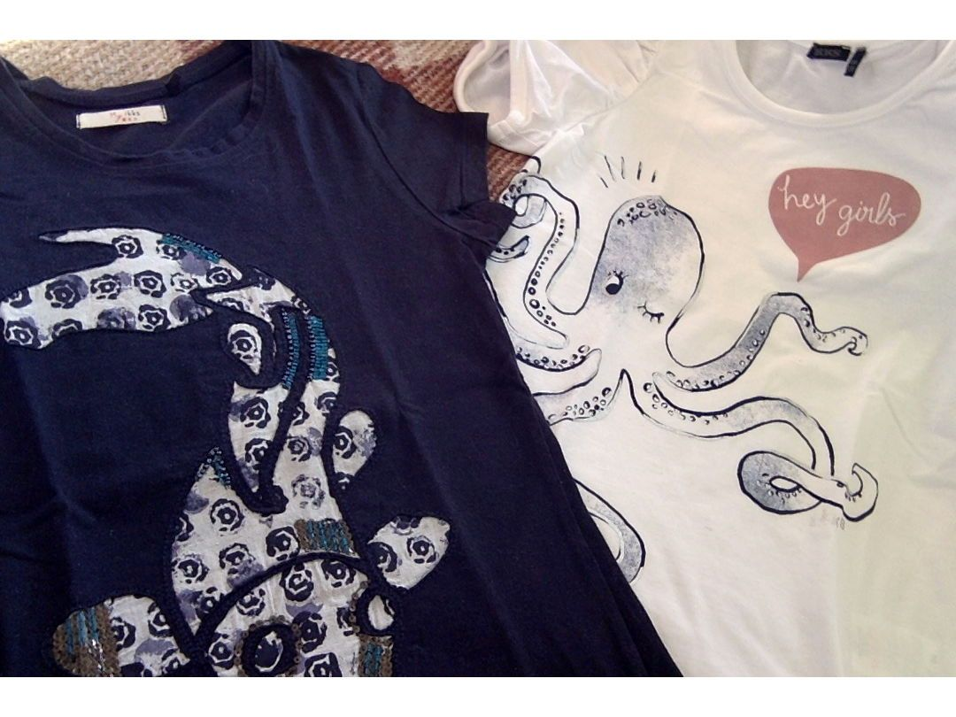 IKKS 10ans t-shirts fille