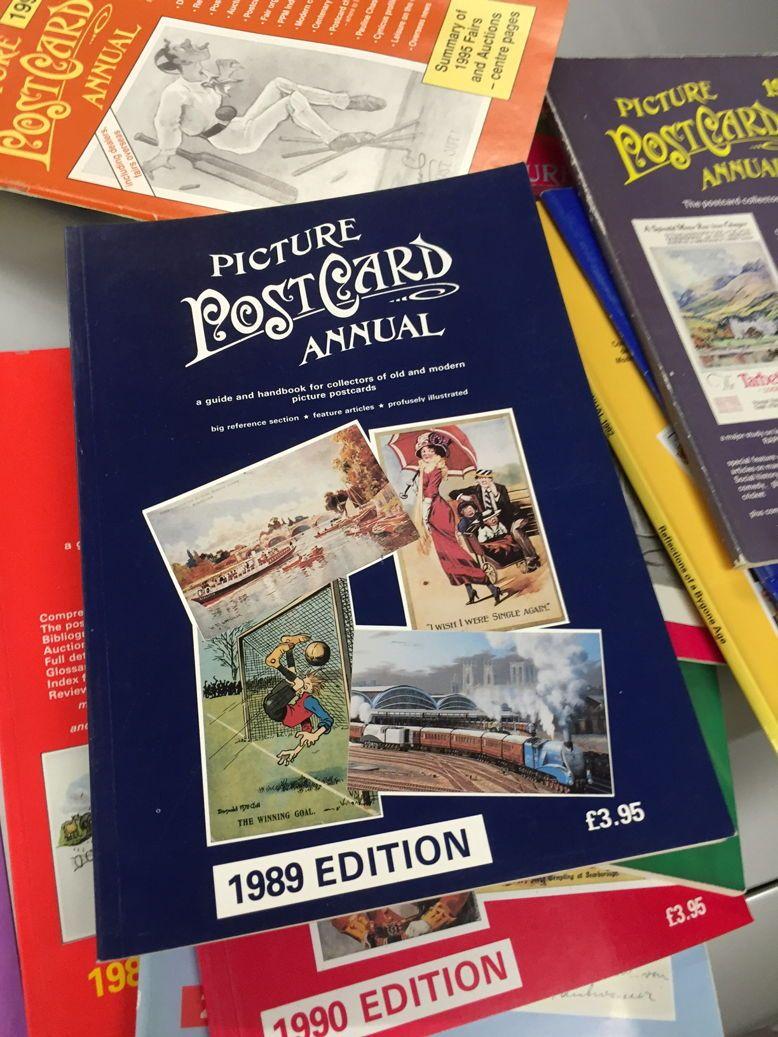 Cartes Postales histoire art ethnographie riche documentation