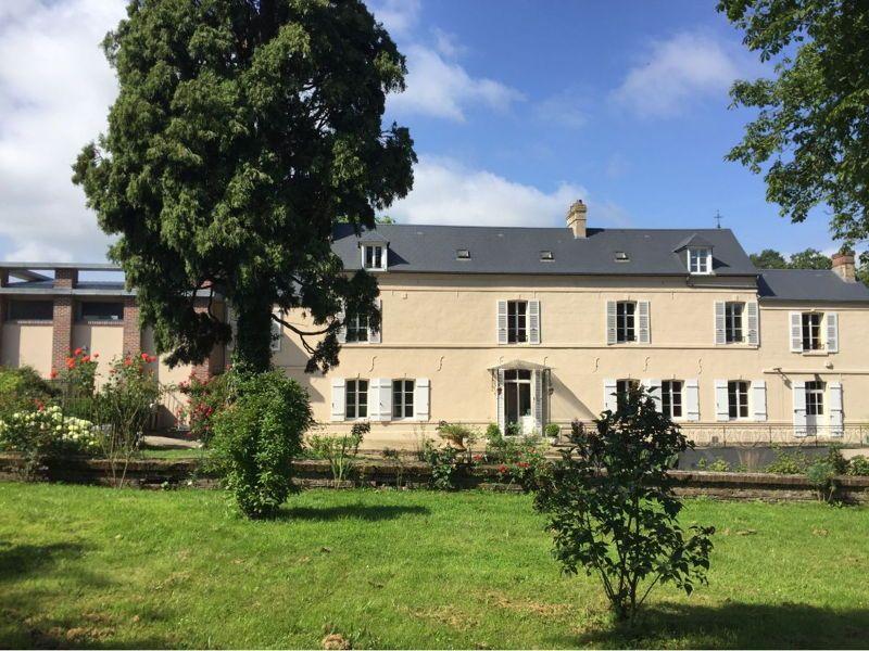 Vends maison d'hôtes 380m²7chambres et atelier d'artiste - Gisors/Beauvais