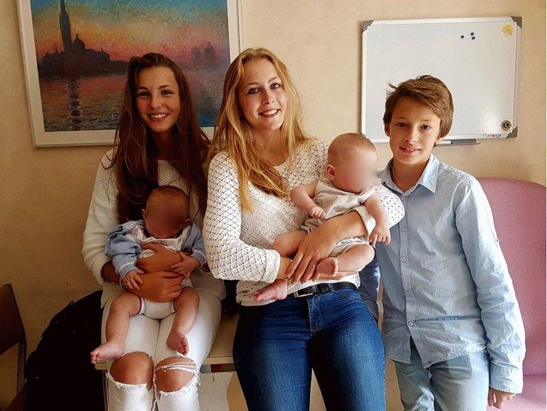 Propose baby-sitting sur Aix en Provence (et environs)