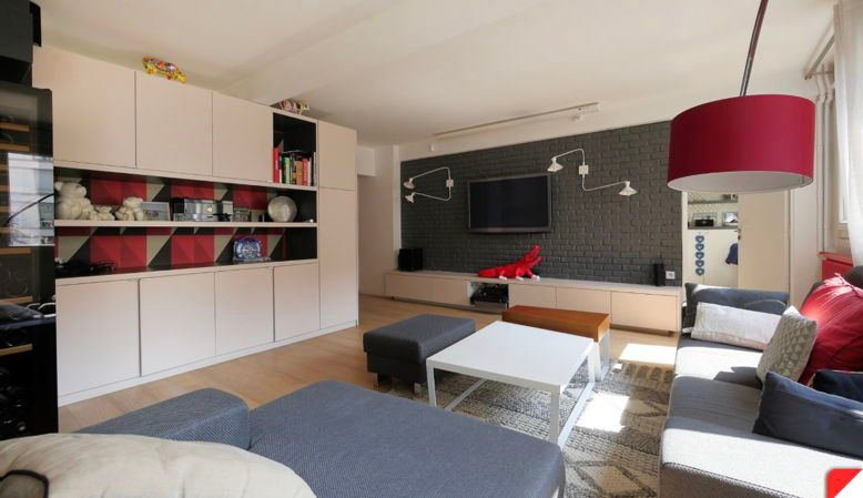 Vends appartement 5chambres 145m² Levallois Perret (92)