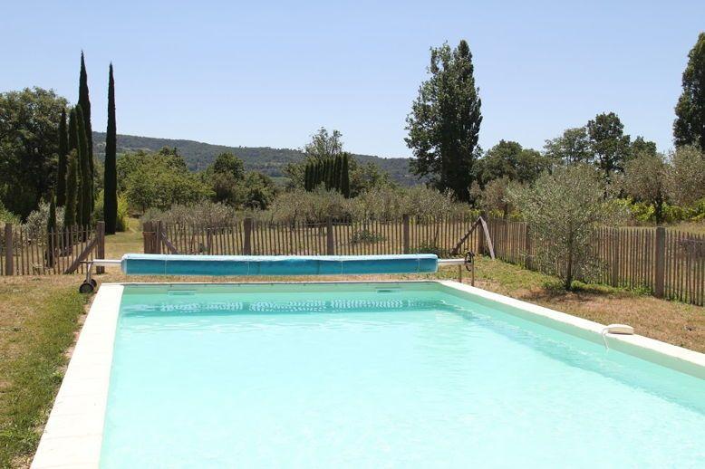 Loue propriété Drôme provençale entre Nyons et Grignan 14couchages