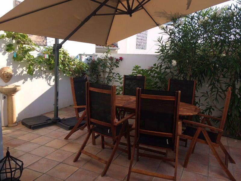Bienvenue dans notre maison de charme à louer en plein cœur de Biarritz - 6couchages