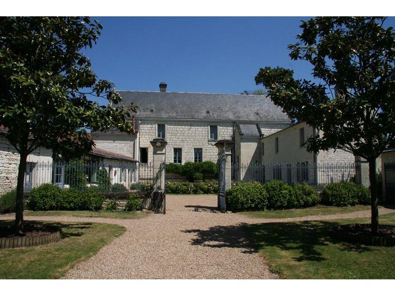 Loue propriété en Vallée de la Loire, chambre d'hôtes ou gîte 18couchages