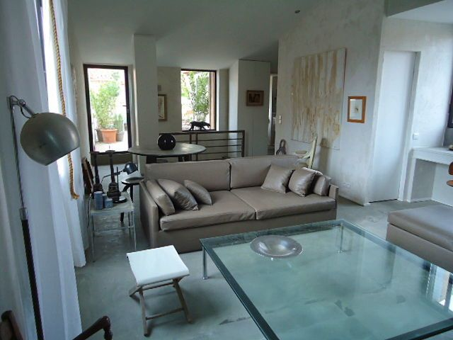 Propose Appartement Terrasse Meuble - 14, rue Elie d'Elia (34) Sète - 2couchages