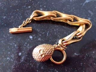 Vends Bracelet Christian Dior
