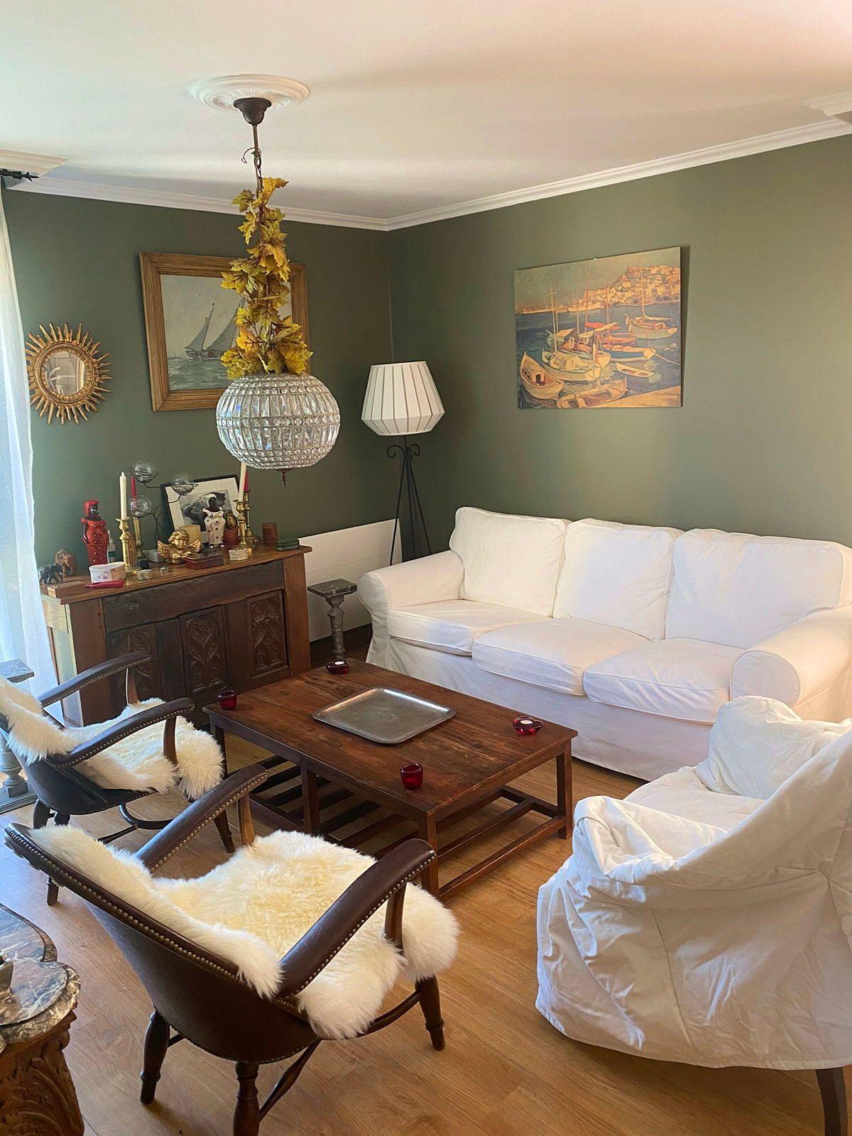 Loue chambre 12m² dans un appartement verdoyant - Montpellier
