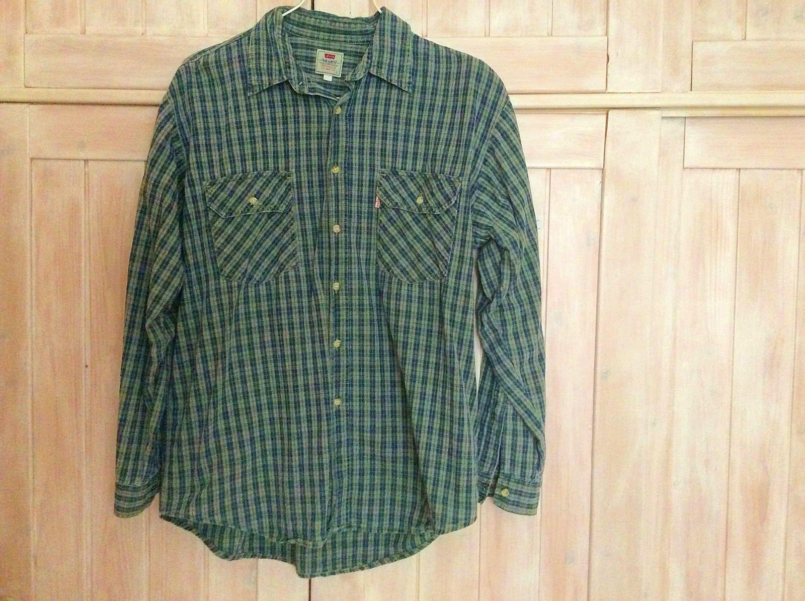 Chemises Levi's - Taille L