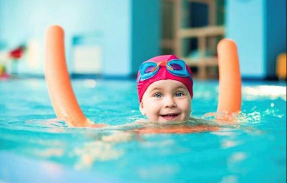 Propose cours de natation à votre domicile - Lyon et environs