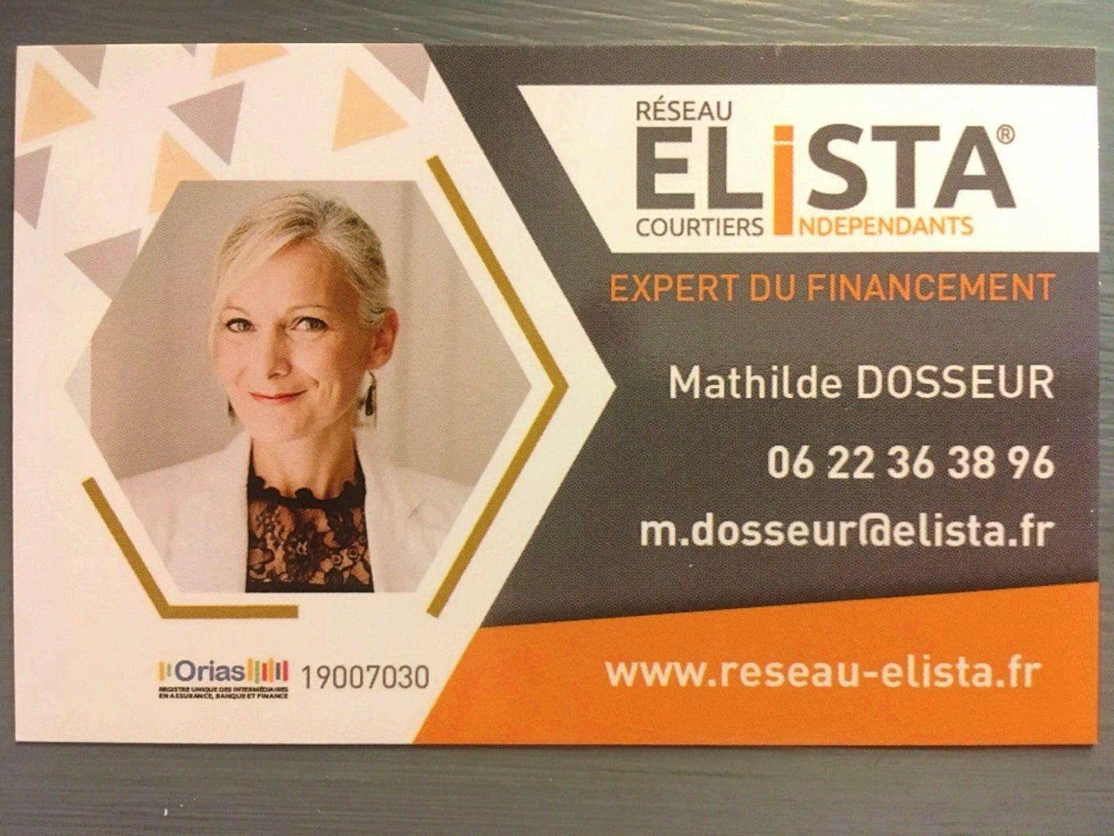 Courtier en prêt immobilier Elista, Morbihan et alentours