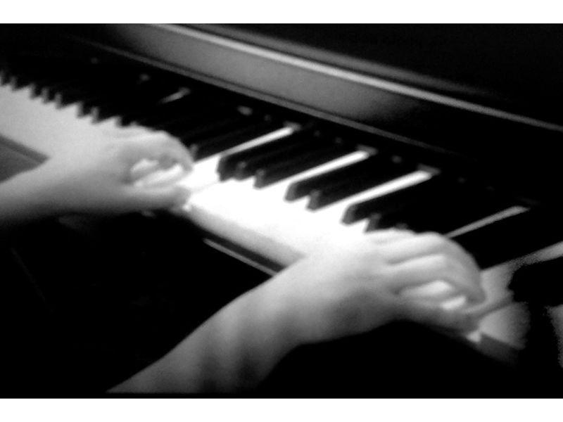 Propose Cours de piano, solfège