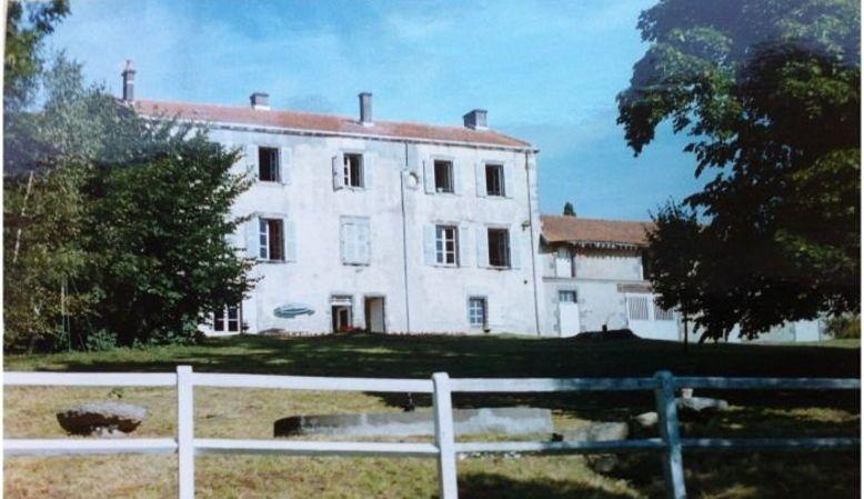 Loue maison à Manson (Puy de Dôme, Auvergne) 11chambres 25couchages