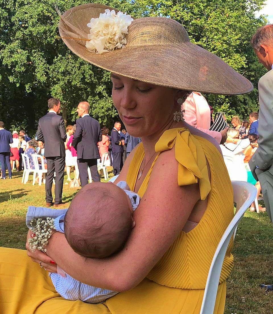 Étudiante en Droit propose Babysittings à RENNES