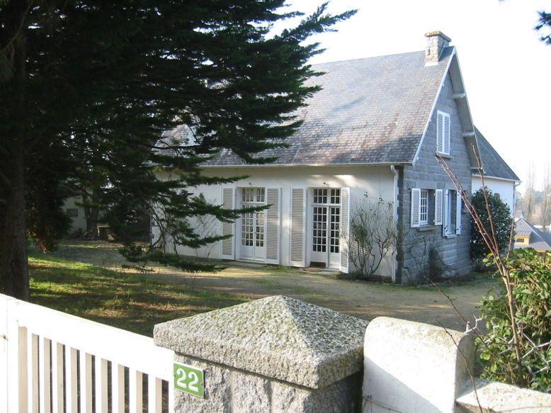 Loue maison à Jullouville (50) proche mer 12couchages