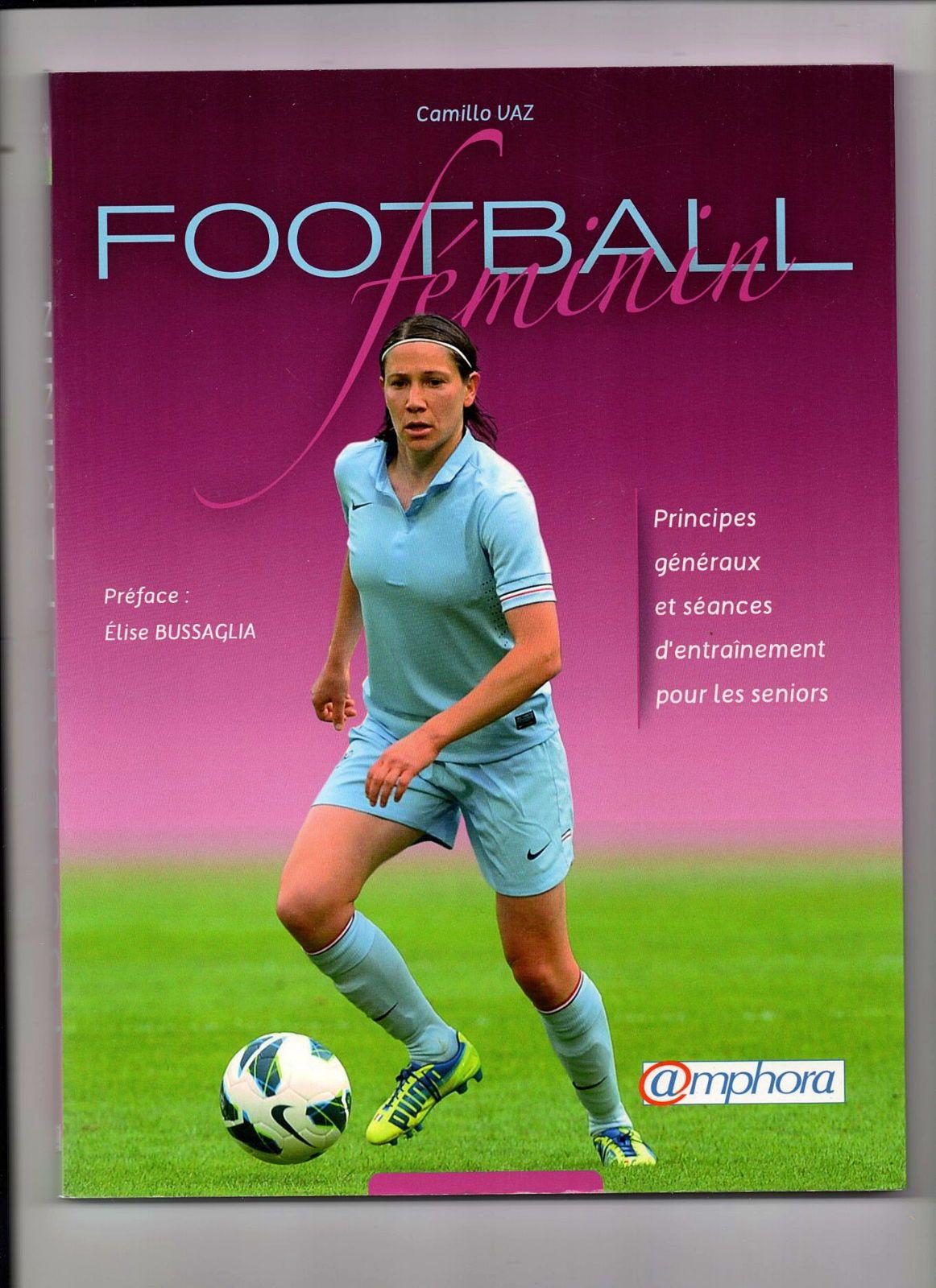 """""""Football féminin """""""