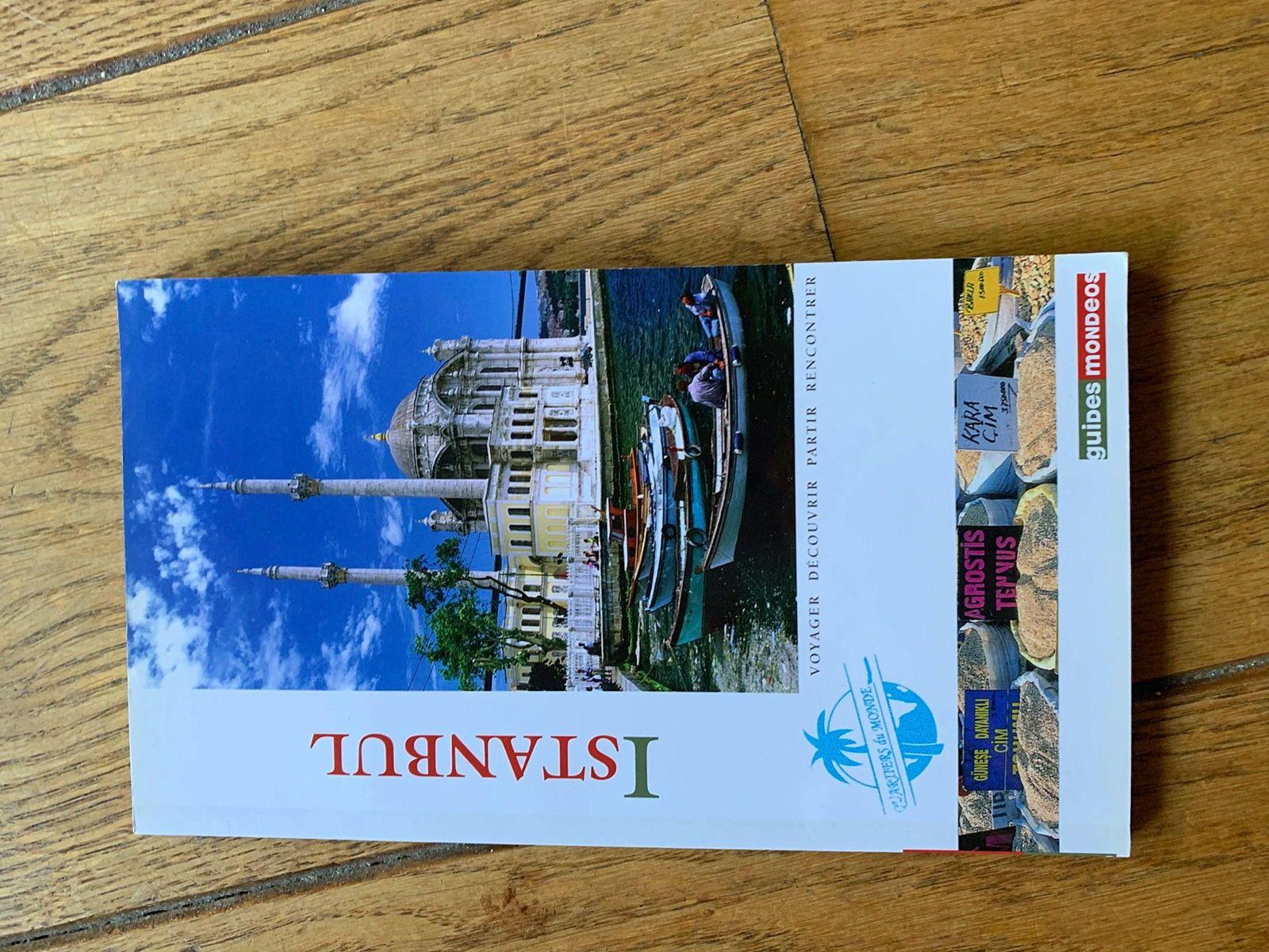 Guide sur l'Istanbul