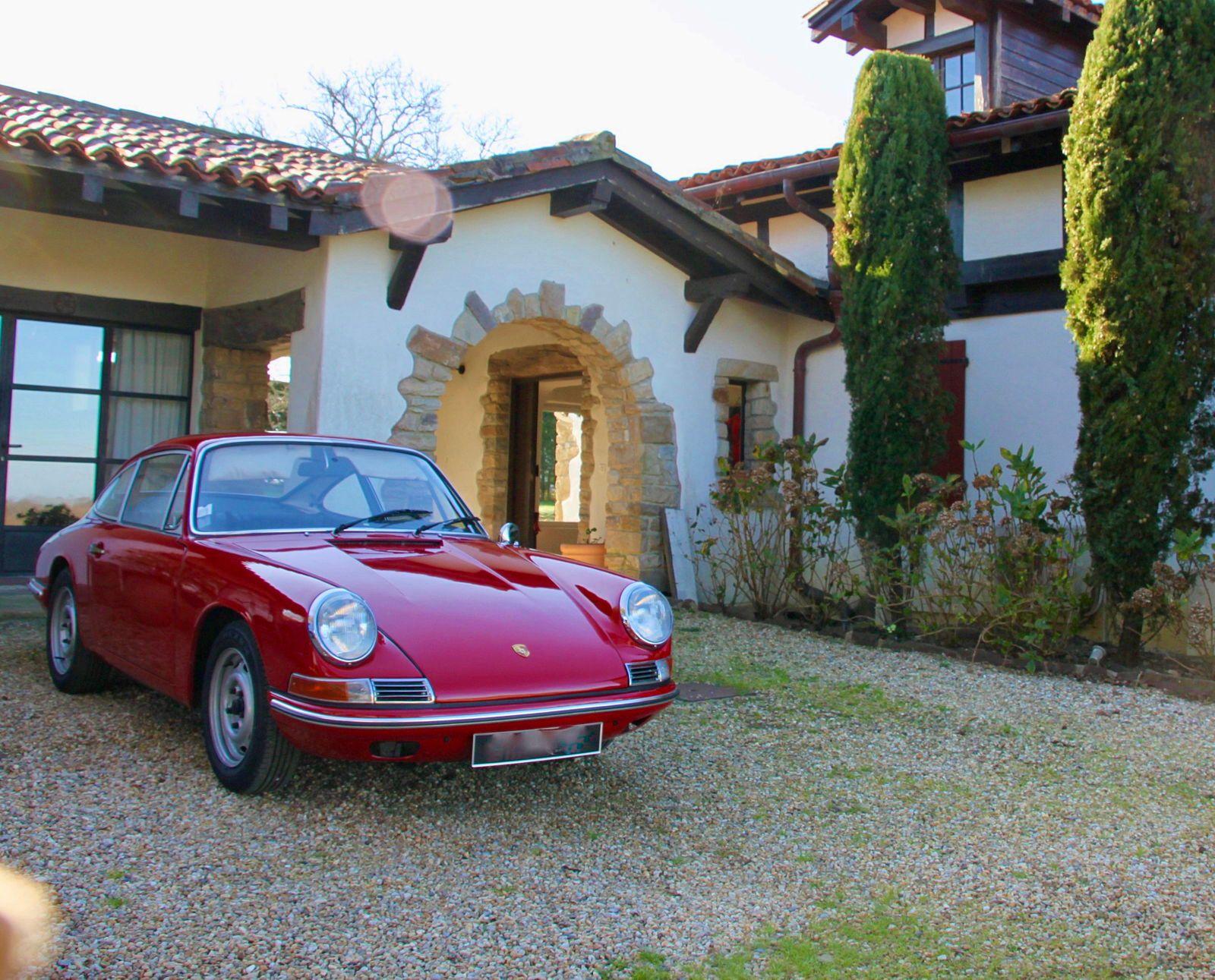Location Porsche 9121968