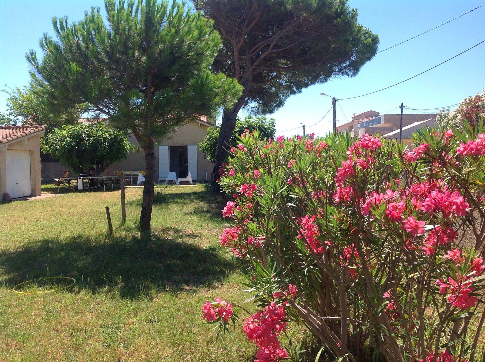 Loue maison à Frontignan -Plage (34), 4couchages