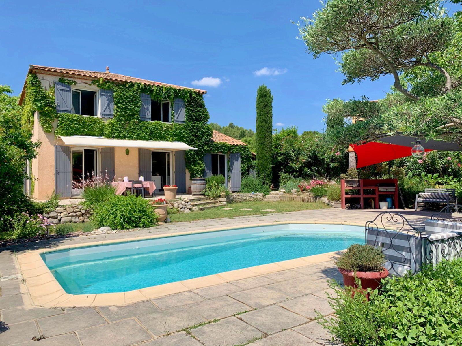 Loue maison proche Montpellier 6couchages