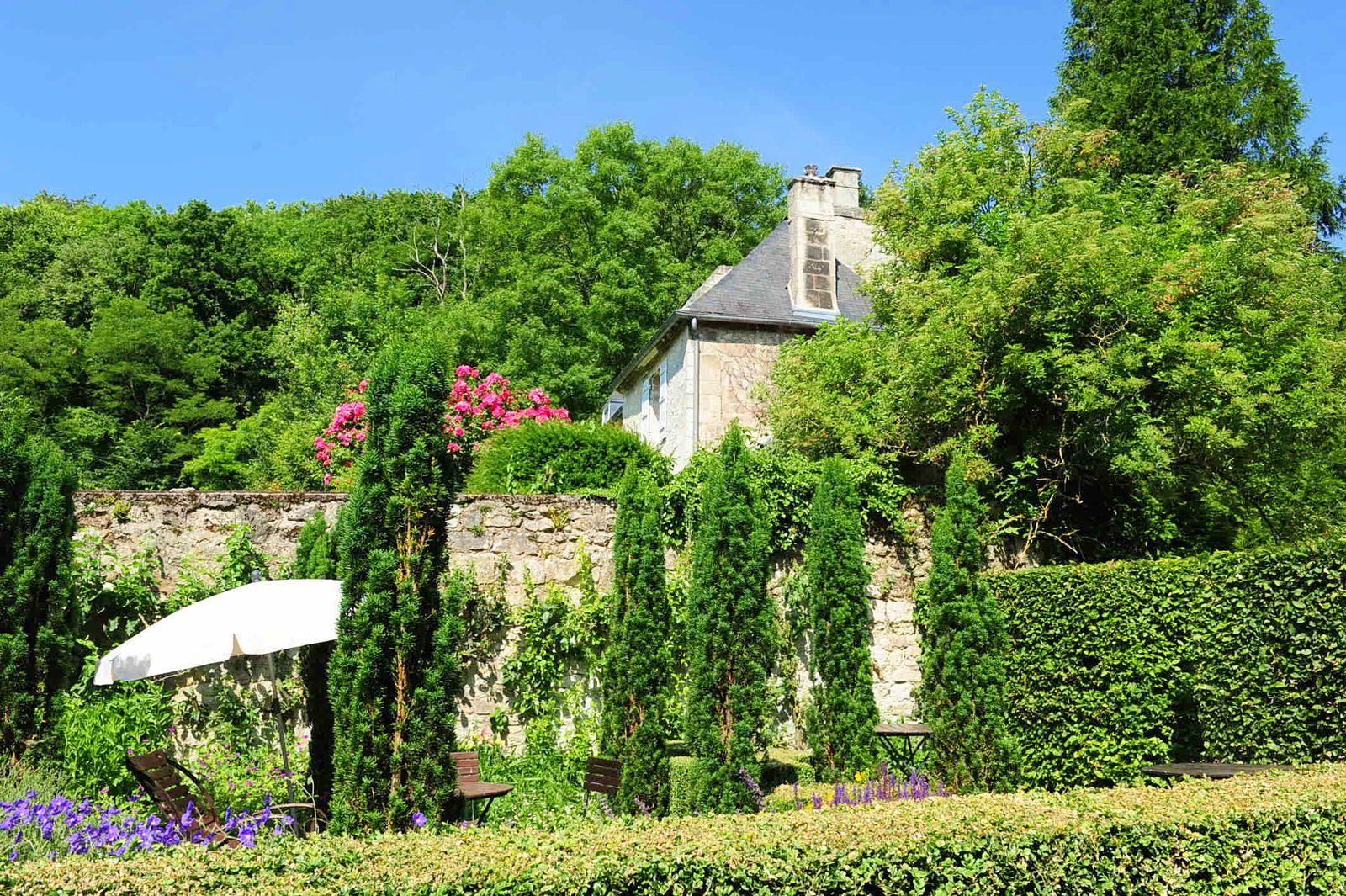 Loue maison,forêt de Compiègne, 4chambres, 9couchages