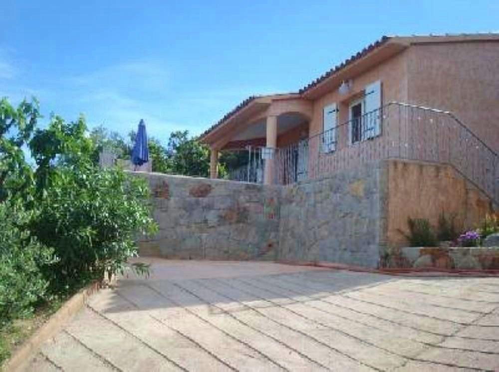 Loue maison de vacances avec piscine à Sainte Lucie de Porto-Vecchio 3couchages