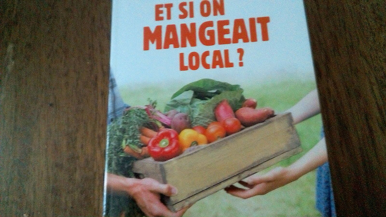 Et si on mangeait local en bio sur Nantes