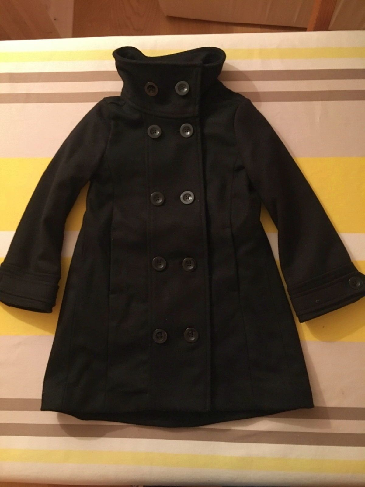 Vends Manteau caban fille Gap 4-5 ans