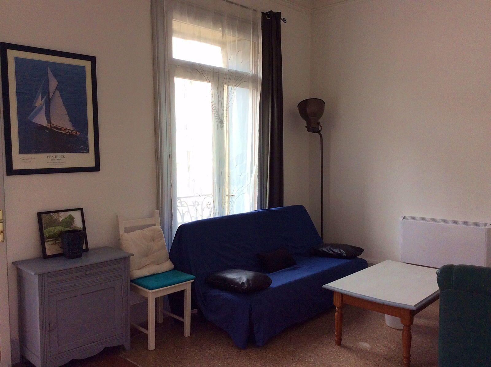 Loue appartement T457m² Montpellier (34)