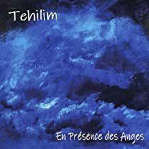 CD En présence des Anges TEHILIM
