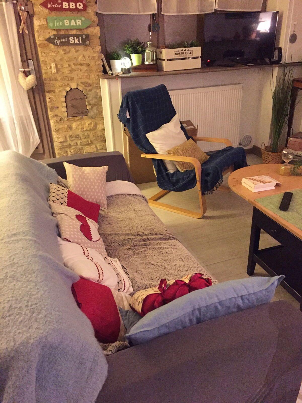 Prête petite maison de ville Falaise