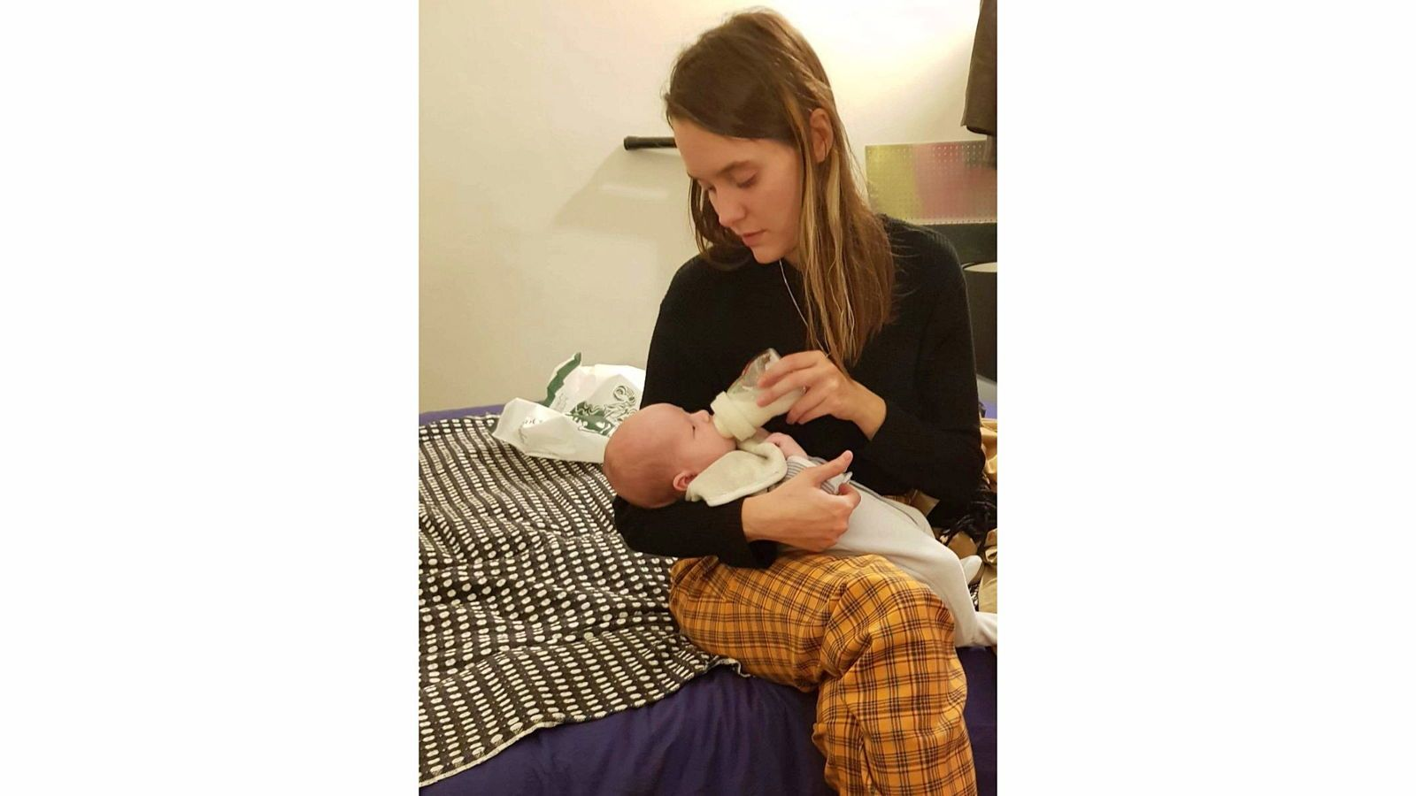 Propose Babysitting 1jour par semaine