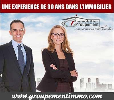 Recrute Conseiller Immobilier H/F